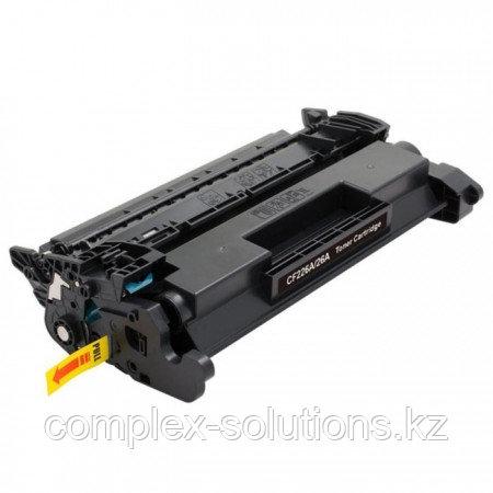 Картридж H-P CF226A | CANON 052 Euro Print | [качественный дубликат]