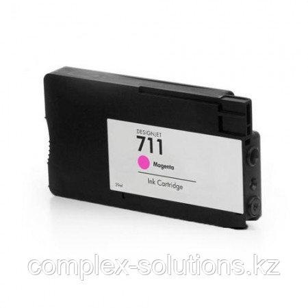 Картридж H-P CZ131A Magenta №711 GRAND | [качественный дубликат]