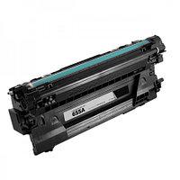 Картридж H-P CF450A (№655A) Black (12,5K) Euro Print | [качественный дубликат]