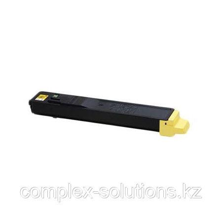 Тонер картридж KYOCERA TK-8115Y Yellow (6K) | [качественный дубликат]