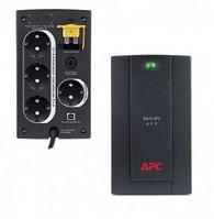 Источник бесперебойного питания ИБП APC BX650CI-RS [BX650CI-RS]