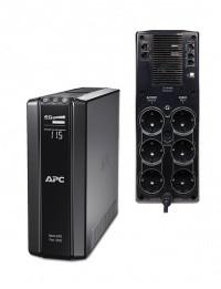 Источник бесперебойного питания ИБП APC BR1200G-RS [BR1200G-RS]