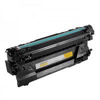Картридж H-P CF452A (№655A) Yellow (10,5K) Euro Print | [качественный дубликат]