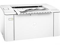 Принтер HP Europe LaserJet Pro M102w [G3Q35A#B19]