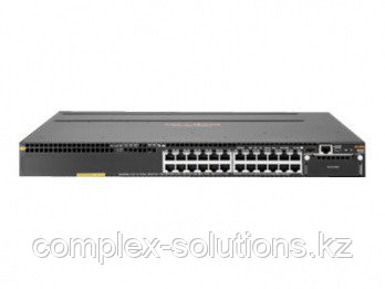Коммутатор HP Enterprise ARUBA 3810M 24G PoE+ 1-slot Switch [JL073A]