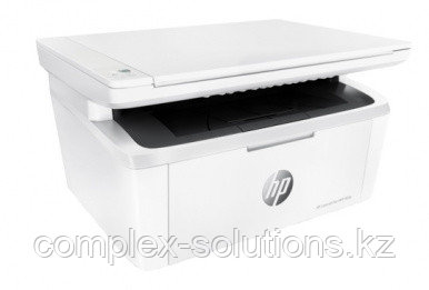 МФУ HP Europe LaserJet Pro M28a [W2G54A#B19]