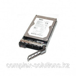 Жесткий диск HDD DELL 4TB 7.2K RPM NLSAS 12Gbps 512n 3.5in [400-AUSS]