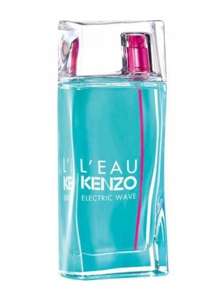 Туалетная вода Kenzo L'Eau Kenzo Electric Wave Pour Femme 50ml (Оригинал-Франция)