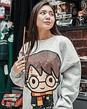 """Свитшот """"Гарри Поттер"""", фото 2"""