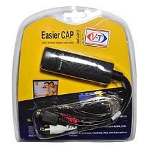 USB EasierCAP V-T EC01