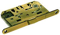 Защелка сантехническая Morelli 1895P AB античная бронза
