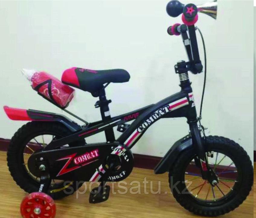 Велосипед детский COMBAT 12C