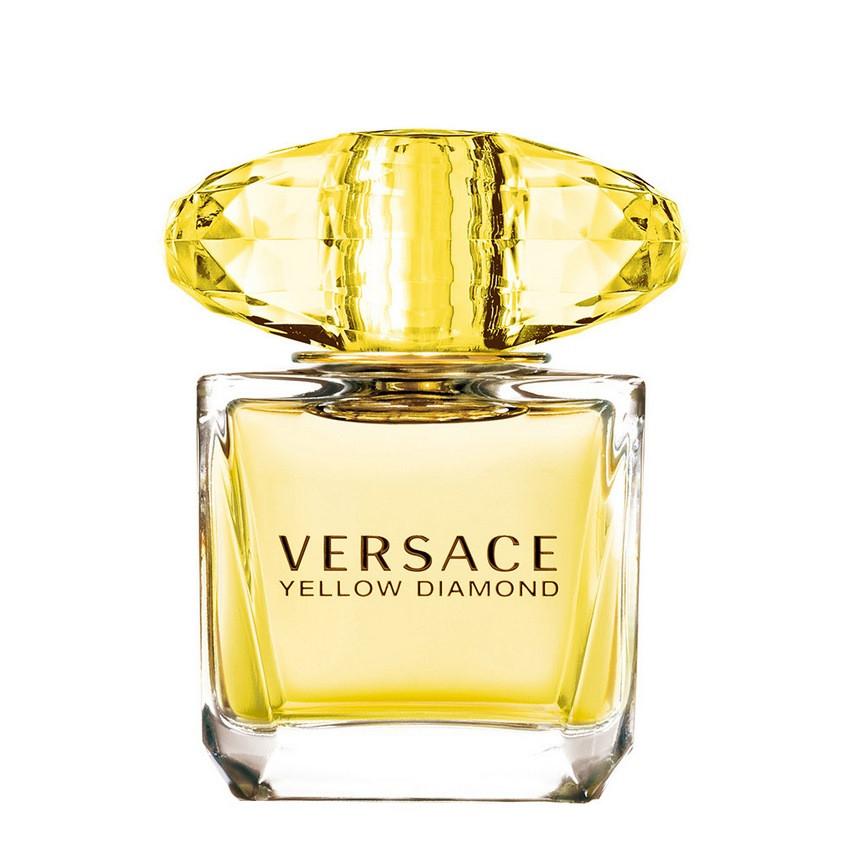 Туалетная вода Yellow Diamond Versace (Оригинал - Италия)