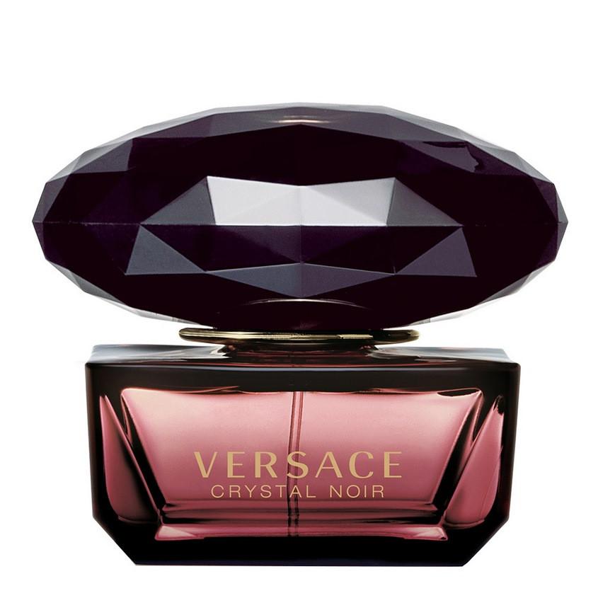 Парфюм Crystal Noir Versace 50ml (Оригинал - Италия)