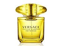 Туалетная вода Yellow Diamond Intense Versace (Оригинал - Италия)