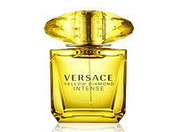 Туалетная вода Yellow Diamond Intense Versace (Оригинал - Италия) 30ml