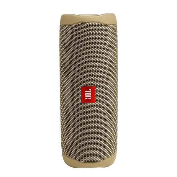 Беспроводная колонка JBL FLIP5 (Sand)