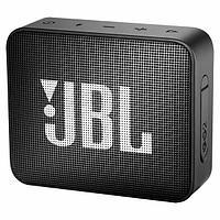 Беспроводная колонка JBL GO2 JBLGO2BLK (Black), фото 1