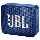 Беспроводная колонка JBL GO2 JBLGO2BLU (Blue)