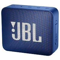 Беспроводная колонка JBL GO2 JBLGO2BLU (Blue), фото 1
