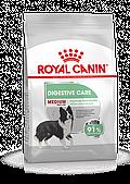 Корм Royal Canin Medium Digestive Care для собак средних пород с чувствительным пищеварением - 20 кг
