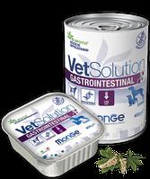 Корм Monge VetSolution Gastrointestinal при гастроэнтерологических патологиях у собак - 150 г