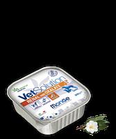 Корм Monge Vetsolution Renal & Oxalate для собак при заболеваниях почек - 150 г