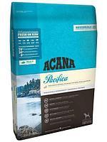 Беззерновой корм Acana Pacifica для собак, всех пород и возрастов (Рыба) - 2 кг