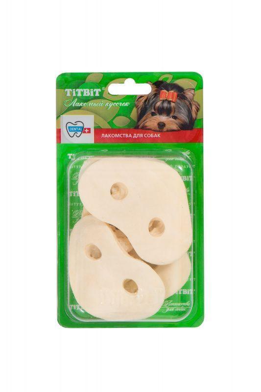 Пятачок диетический для собак (Говядина), TitBit - 30 г
