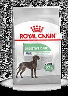Корм Royal Canin Maxi Digestive Care для собак крупных пород с чувствительным пищеварением - 18 кг