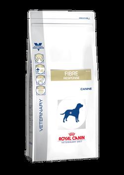 Корм Royal Canin Fibre Response для собак при нарушениях пищеварения - 2 кг