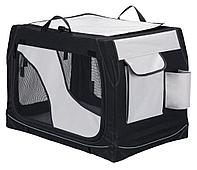 Транспортировочная палатка Trixie с металлическим каркасом - 91×58×61 см