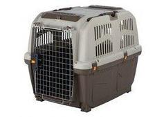 Транспортировочный бокс Trixie Skudo 3 для животных до 24 кг - 40х39х60 см