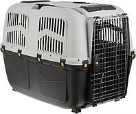 Транспортировочный бокс Trixie Skudo 6 для собак до 40 кг - 63х70х92 см