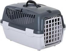 Транспортировочный бокс Trixie Capri для животных до 6 кг - 48х31х32 см