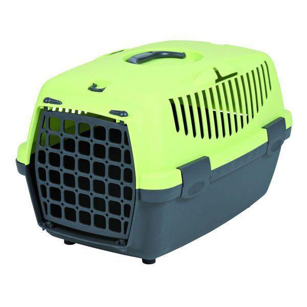 Транспортировочный бокс Trixie Capri 1 для животных до 6 кг - 48х31х32 см