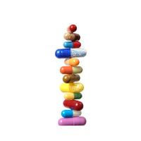 Антипаразитарные натуральные препараты
