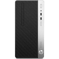 Персональные компьютеры HP HP Europe ProDesk 400 G6 (7EL67EA)