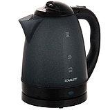 Электрический чайник Scarlett SC-229 черный, фото 3