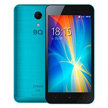 Смартфон BQ-5044 Strike LTE Синий Шлифованный