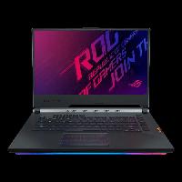 Ноутбук Asus Ноутбук Asus ROG G731GW-H6233T 17.3'' FHD(1920x1080) 240Hz nonGLARE/Intel Core i7-9750H 2.60GHz Hexa/16GB/1TB SSD/GF RTX2070