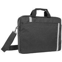 Сумка для ноутбука 15'-16' Defender Shiny, 40 х 29 х 4,5 см, полиэстер, черный