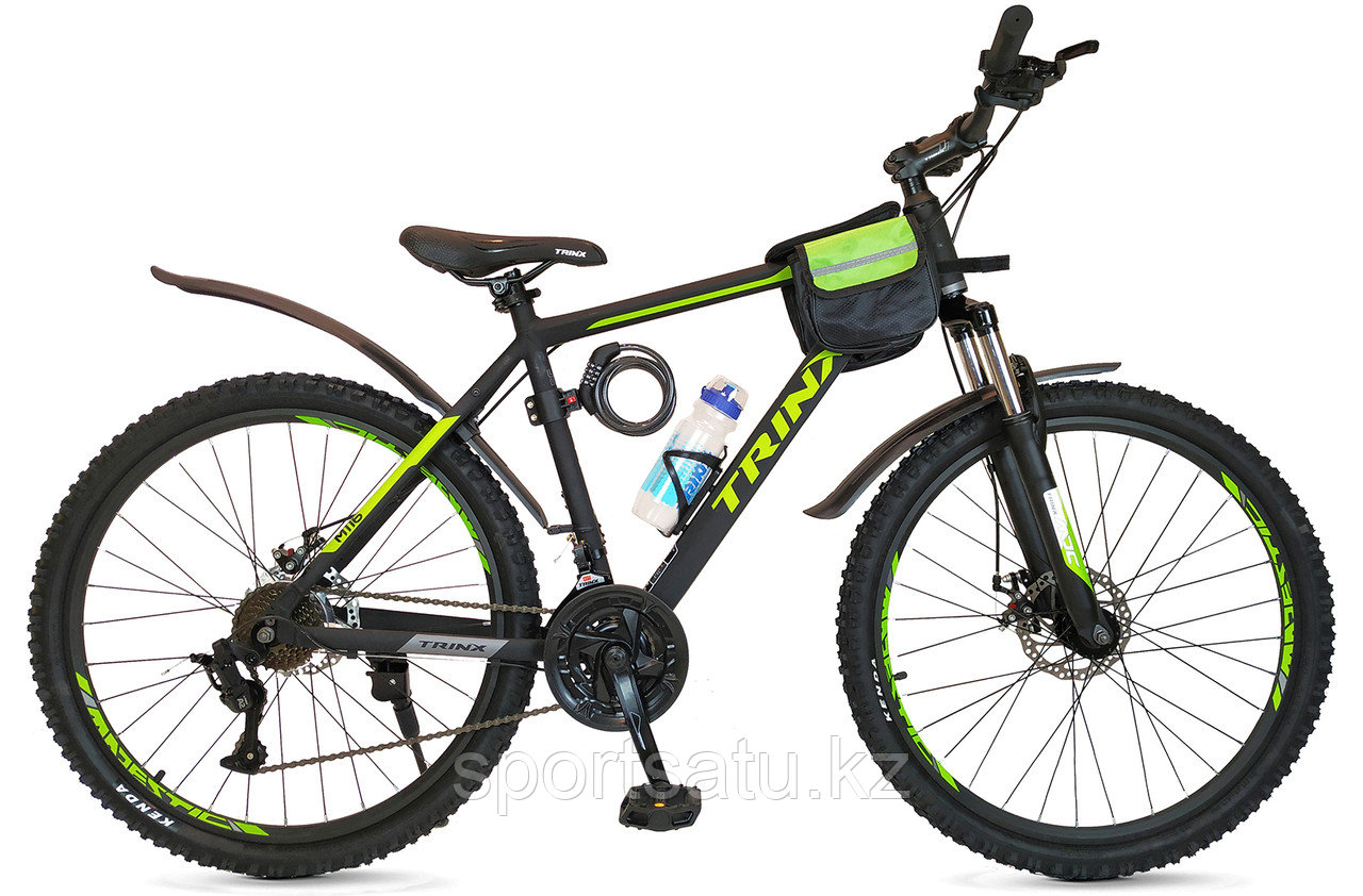 Велосипед Trinx M116 17/D26 2020