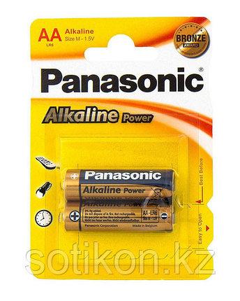 Panasonic LR6REB/2BPR / LR6APB/2BP, фото 2