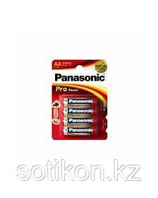 Panasonic LR6XEG/4BP