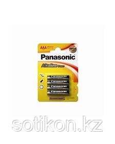 Panasonic LR03REB/4BPU/LR03APB/4BP
