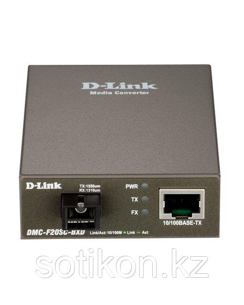 D-Link DMC-F20SC-BXD/A1A