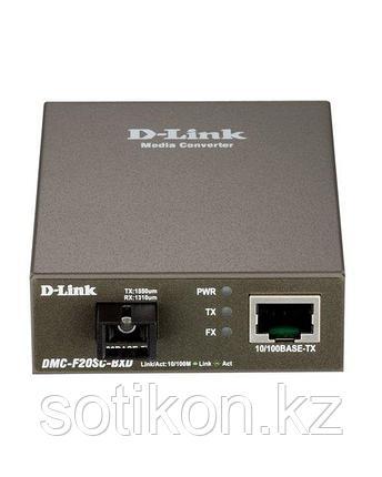 D-Link DMC-F20SC-BXD/A1A, фото 2