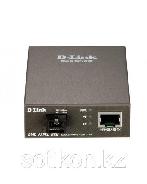 D-Link DMC-F20SC-BXU/A1A