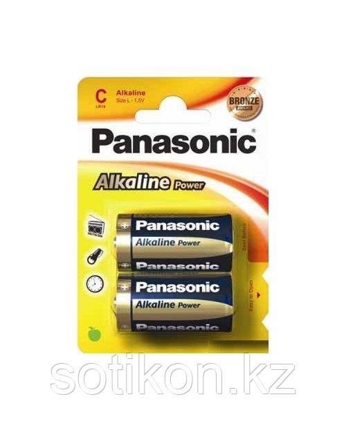 Panasonic LR14REB/2BP